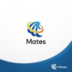OrigintさんのWebプロモーション事業 「Mates」のロゴへの提案