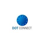 T-akiさんの新しいコンサルティング会社「ドットコネクト」のコーポレートロゴへの提案