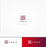 NJONESさんの佐賀県レジャーホテル協会のロゴ (ラブホテルの協会)への提案
