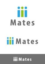 ttsoulさんのWebプロモーション事業 「Mates」のロゴへの提案
