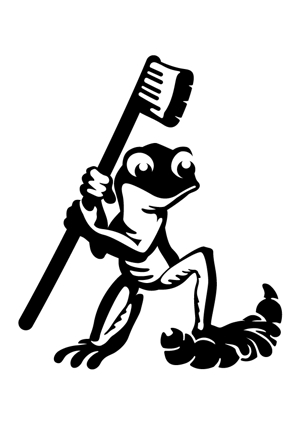 kyo19666911さんの 『カエル』の キャラクターデザイン  への提案