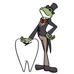 natsume0862さんの 『カエル』の キャラクターデザイン  への提案