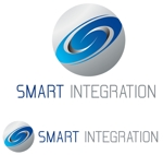 kuma-booさんの「SMART INTEGRATION」のロゴ作成への提案