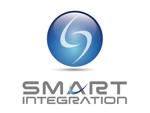 FISHERMANさんの「SMART INTEGRATION」のロゴ作成への提案