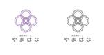 jp_tomoさんの家族葬ホールのロゴマークへの提案