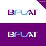 rogomaruさんのBFLATのロゴへの提案