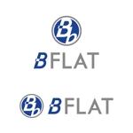 cambelworksさんのBFLATのロゴへの提案