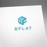 fujiseyooさんのBFLATのロゴへの提案