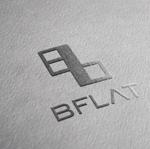 headdip7さんのBFLATのロゴへの提案