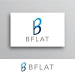 White-designさんのBFLATのロゴへの提案