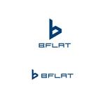K-digitalsさんのBFLATのロゴへの提案