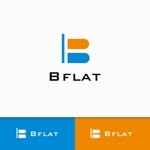 MorinohitoさんのBFLATのロゴへの提案