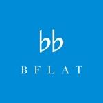 hatarakimonoさんのBFLATのロゴへの提案