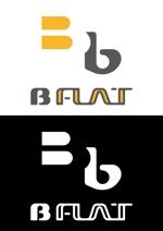 kyo19666911さんのBFLATのロゴへの提案