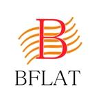 monokaki-ya-kouさんのBFLATのロゴへの提案