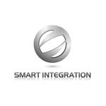 KEN-2さんの「SMART INTEGRATION」のロゴ作成への提案