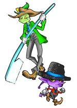 yaharafumioさんの 『カエル』の キャラクターデザイン  への提案