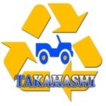 rabbitearさんの自動車の整備・販売する会社のロゴへの提案
