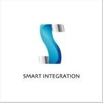 aluntryさんの「SMART INTEGRATION」のロゴ作成への提案