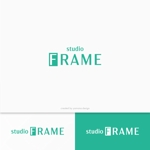 yamana_designさんの写真館の店名ロゴへの提案
