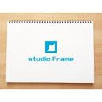 yusa_projectさんの写真館の店名ロゴへの提案