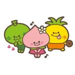 orange01さんの◆フルーツのキャラ大募集!◆への提案