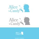 女性向けシチュエーションCD ブランドロゴ制作依頼(商標登録予定なし)への提案