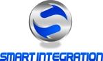 beecomさんの「SMART INTEGRATION」のロゴ作成への提案