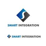 yoshinoさんの「SMART INTEGRATION」のロゴ作成への提案
