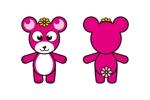 ikohs-designさんの可愛いクマのキャラクター制作への提案