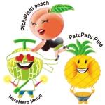 big-moonさんの◆フルーツのキャラ大募集!◆への提案