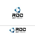 日本で唯一の履修データバンク ㈱履修データセンターのロゴへの提案