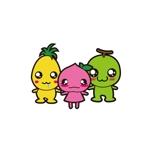 PandIさんの◆フルーツのキャラ大募集!◆への提案
