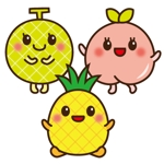 cherry-songさんの◆フルーツのキャラ大募集!◆への提案