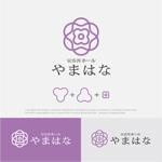 drkigawaさんの家族葬ホールのロゴマークへの提案