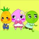 kurononekoさんの◆フルーツのキャラ大募集!◆への提案