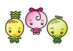 ikohs-designさんの◆フルーツのキャラ大募集!◆への提案