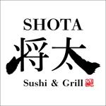 和をイメージした日本食レストランに合うブランド「ロゴ」への提案