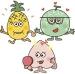bun1604さんの◆フルーツのキャラ大募集!◆への提案