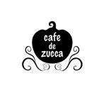 makotosaharaさんのカフェ「カフェドズッカ」のロゴへの提案