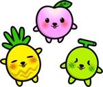 oo_chiさんの◆フルーツのキャラ大募集!◆への提案