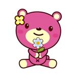 IMAGE-MONKEYさんの可愛いクマのキャラクター制作への提案