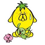 Chihuaさんの◆フルーツのキャラ大募集!◆への提案