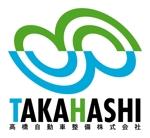 tokyocrayonsさんの自動車の整備・販売する会社のロゴへの提案