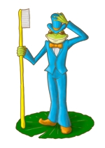 nishi_designさんの 『カエル』の キャラクターデザイン  への提案