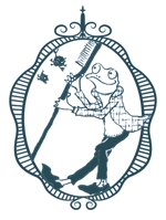 tacodesignさんの 『カエル』の キャラクターデザイン  への提案