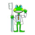 ima_gogoさんの 『カエル』の キャラクターデザイン  への提案