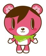 s-mocoさんの可愛いクマのキャラクター制作への提案