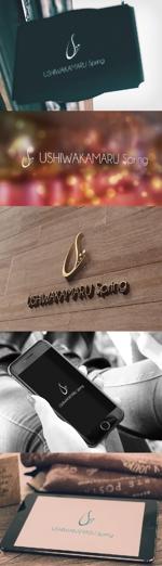katsu31さんの美容室 新店舗 ロゴへの提案