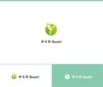 web-pro100さんの整体院「からだQuest 」のロゴへの提案